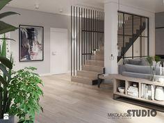 industrialne schody - zdjęcie od MIKOŁAJSKAstudio