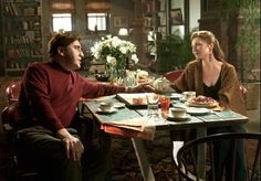 Alfred Molina and Donna Murphy in Spider-Man 2 Spider Man Trilogy, The Sinister Six, Real Spiders, Alfred Molina, Nfl Photos, Spider Man 2, Music Download, Marvel Movies, New Music