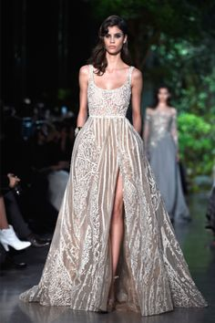 Utterly show-stopping: http://www.stylemepretty.com/2015/02/02/paris-spring-couture-week-inspiration-for-the-bride/