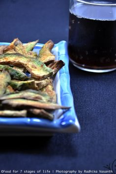 Avocado Fries (Oven-Baked, Oil-Free) totes making these!!!