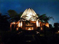 Baha'i Temple, Samoa