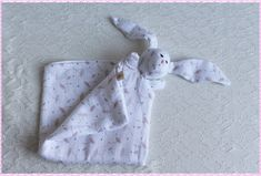Kuscheltuch,Schmusetuch, Musselintuch Towel, Etsy, Cotton, Clothes, Protective Mask, Bamboo, Cuddling, Handmade, Kids