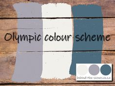 Olympic is a clean classic colour scheme for websites and houses. It is reminiscent of beach house décor. Olympic Colors, Website Color Schemes, Blue Clouds, Beach House Decor, Home Decor, About Me Blog, Delicate, Articles, Colors