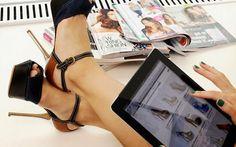 Isa InfoHelp : Aplicativos: Moda ou Consultor de Imagem