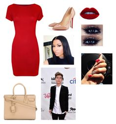 """""""Business Meeting w/ Nash"""" by iammcarter on Polyvore"""