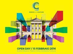 Parco delle Culture 15 febbraio 2014 #openday @Parco Delle Culture http://www.parcodelleculture.it/