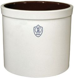 Ohio Stoneware 2gallon Crock