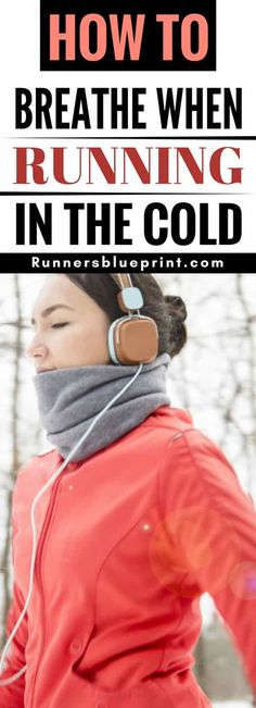 Here are the guidelines you need to keep the cold air from taking your breath away. Implement the following tips to help you breathe better throughout your outdoor winter workouts.  http://www.runnersblueprint.com/breathe-when-running-in-the-cold/ #Breathing #running #winter