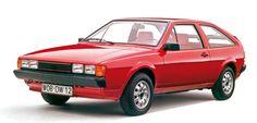 #Volkswagen #Scirocco II #YNCL