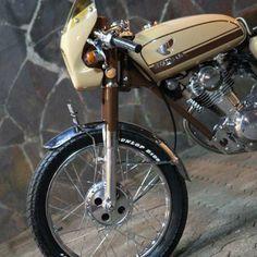 CB 100 Honda