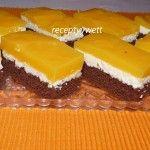 Tvarohový koláč so želatínou - NajRecept.sk