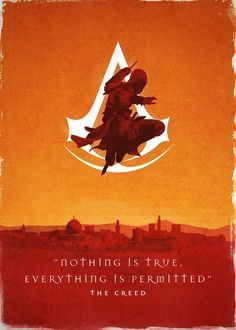 Assassin's Creed | Altaïr