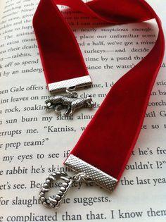 Twilight Bookmark :)