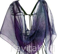 Purple silk scarf. Purple scarf. Colorful scarf. by KavitaKriti, $35.00  https://www.etsy.com/listing/159185349/purple-silk-scarf-purple-scarf-colorful?ref=shop_home_active