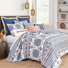 Levtex Home Caperoad Bedding Collection | Bed Bath & Beyond