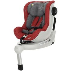Autosedačka Solario Melange 2018 - kg, Red - Bezpečné Batole Baby Car Seats, Children, Red, Playmobil, Young Children, Boys, Kids, Child, Kids Part