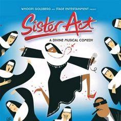 Sister Act ~ The London Palladium, London