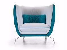 アームチェア ATENA   アームチェア Tub Chair, Accent Chairs, Furniture, Design, Home Decor, Templates, Upholstered Chairs, Decoration Home, Room Decor
