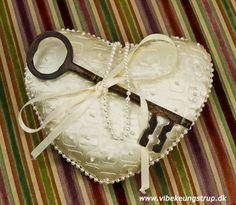 Nøglen til hjertet