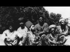 Misty In Roots - True Rasta Today's Reggae/Dub Corner starts our day.