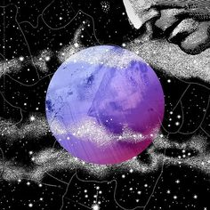 Bompas & Parr (@bompasandparr) • Instagram photos and videos Bompas And Parr, Space Grunge, Moon, Celestial, Photo And Video, Outdoor, Instagram, Videos, Photos