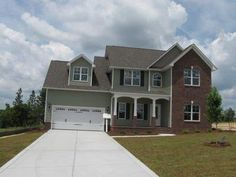 Lot 107 The Summit (225 Castlerock Drive), Sanford, NC 27332 - Sanford Real Estate