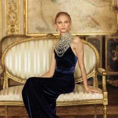 Preview tomorrow's Ralph Lauren Collection ad before it hits the @NYTimesfashion section tomorrow