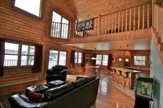 This will be my cabin someday. Probably somewhere in beautiful Nova Scotia.