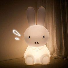 CHwares led Nachtlicht Kinder Silikon LED Nachttischlampe mit 7-Color Beleuchtung Touch USB-Ladeoption Nachtlicht Baby f/ür Kinderzimmer Kindergeburtstag Schlafzimmer Wohnr/äum Geschenk Deko aufladbare