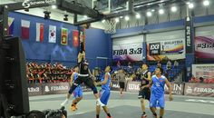 CYBERJAYA (FIBA 3x3 U18 Asian Championships) - Japan shined on the first two days of action at the FIBA 3x3 U18 Asian Championships…