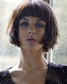 french bob der neue trendhaarschnitt aus paris bobs short hair