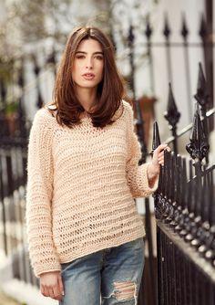 Alexandra | Knitrowan