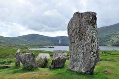 Uragh Stone Circle Source:columcille