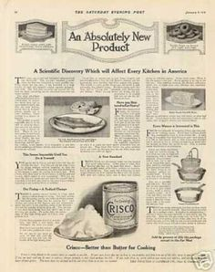 Vintage Food Advertisements of the 1910s (Page 5)