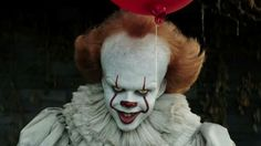 Pennywise: Being with this man feels like floating on cloud nine. He may be a clown, but there's no clowning around in a relationship for him. | Which Horror Movie Character Is Your Soulmate?
