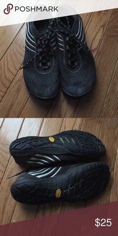Merrell Hiking Sneakers Lightweight comfortable hiking sneakers. Used twice Merrell Shoes Sneakers