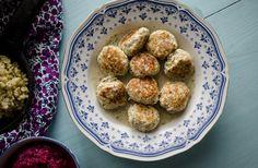 Meatballs www.zmyslowesmaki.pl