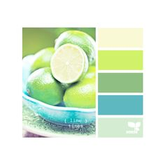 Design Seeds for all who color lime tones ❤ liked on Polyvore featuring design seeds, colors, colours, backgrounds and color palettes