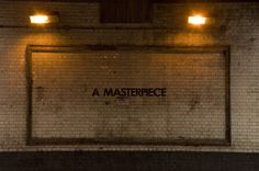 La street art si tinge di sarcasmo con Mobster | Fools Journal
