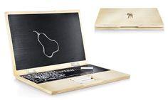i-wood - kiddo laptop