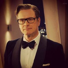 Colin Firth - Harry Hart / Kingsman