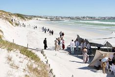 Beach Wedding in Yzerfontein, Strandkombuis Wedding Venues Beach, Beach Wedding Photography, Wedding Photos, Cape Town, Street View, Travel, Outdoor, Marriage Pictures, Outdoors