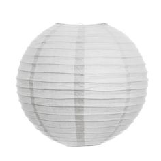 Koyal 42-Inch Paper Lantern, White, Set of 12 by Koyal. $325.45. Pair this with other Koyal Wholesale products, such as vases, event decorations, lighting, DIY craft supplies and dessert and candy buffet supplies. Traditional round paper lantern with easy assembly instructions. Wire insert allows for easy hanging. Light Kit Sold Separately. Perfect for catered presentations, weddings, bridal and baby showers, birthdays, classic candy buffets, dessert tables and more. Koy...
