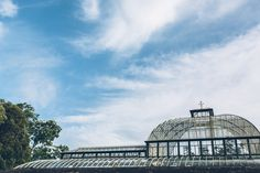 Mik + Baz   Kilshane House » siquinn Irish Landscape, Louvre, Scene, Building, Travel, Beautiful, Viajes, Buildings, Destinations