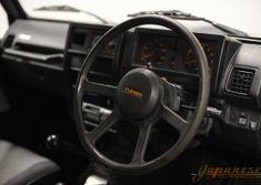Japanese Classics | 1990 Suzuki Jimny Samurai, Suzuki Jimny, Japanese, Classic, Vehicles, Inspiration, Goal, Green, Biblical Inspiration