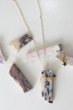3 Ways to Wrap Gemstones for Jewelry Making