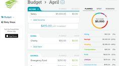 Dave Ramsey's EveryDollar Helps Create Your Budget, Meet Money Goals
