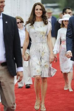 Kate Middleton's Best Looks Since Becoming 'Mrs. Will'