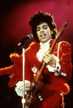 Prince 30 years in pictures — Prince ❤️️❤️️❤️️