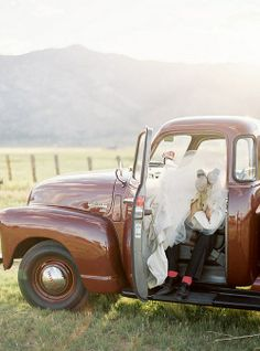Ah! I just love this shot. So much fun. It is so important to remember that a little bit of fun on your wedding day is definitely needed
